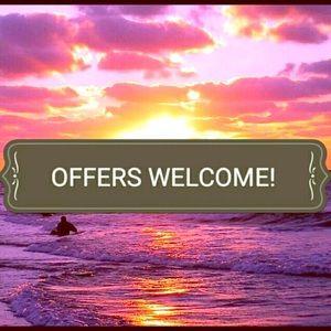 🏝🌈💐🌝Make me an offer!🌻⭐️🌺🕊